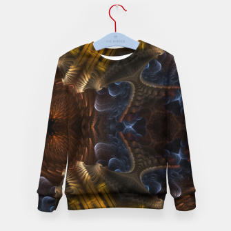 Thumbnail image of PVM3PRR90 Kid's sweater, Live Heroes