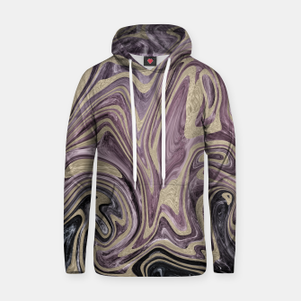 Miniature de image de Fluid Kiss #1 #abstract #decor #art  Kapuzenpullover, Live Heroes