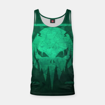 Thumbnail image of R6 Skull Fan Art Tank Top, Live Heroes