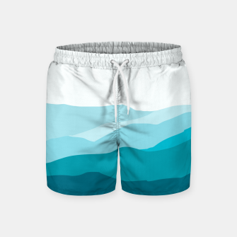 Miniature de image de Cool Dream Swim Shorts, Live Heroes