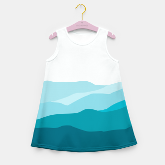 Miniature de image de Cool Dream Girl's summer dress, Live Heroes