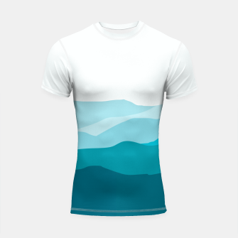 Miniature de image de Cool Dream Shortsleeve rashguard, Live Heroes