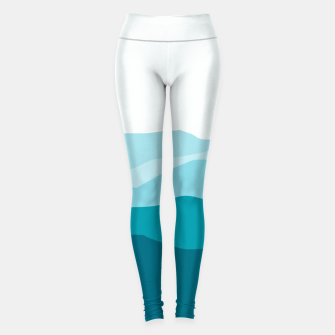 Miniature de image de Cool Dream Leggings, Live Heroes
