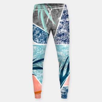 Thumbnail image of Tropicalia Sweatpants, Live Heroes