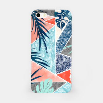 Thumbnail image of Tropicalia iPhone Case, Live Heroes