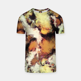 Thumbnail image of Fractured viewpoint T-shirt, Live Heroes