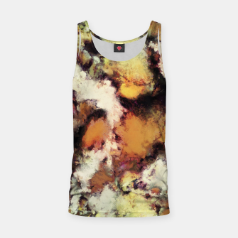 Thumbnail image of Fractured viewpoint Tank Top, Live Heroes