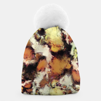 Thumbnail image of Fractured viewpoint Beanie, Live Heroes