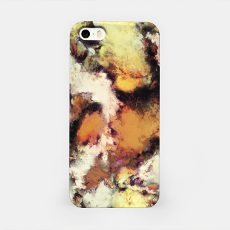 Thumbnail image of Fractured viewpoint iPhone Case, Live Heroes