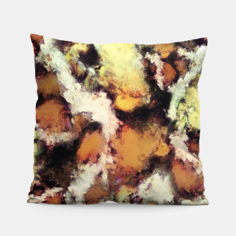 Thumbnail image of Fractured viewpoint Pillow, Live Heroes