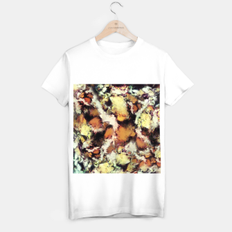 Thumbnail image of Fractured viewpoint T-shirt regular, Live Heroes