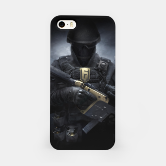Thumbnail image of R6 Year 3 Pass iPhone Case, Live Heroes