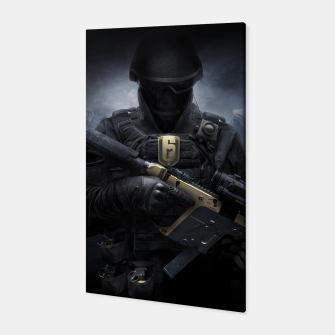 Thumbnail image of R6 Year 3 Pass Canvas, Live Heroes