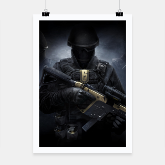 Thumbnail image of R6 Year 3 Pass Poster, Live Heroes