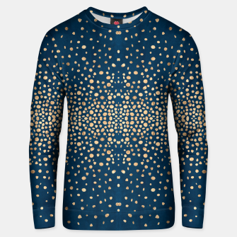 Miniaturka Solstice Shimmer Confetti Unisex sweater, Live Heroes