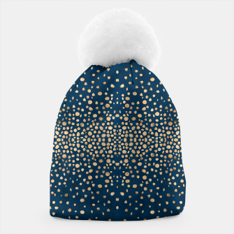 Miniatur Solstice Shimmer Confetti Beanie, Live Heroes