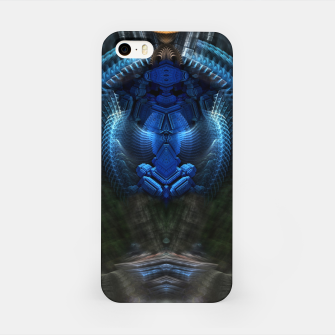 Thumbnail image of The Vault iPhone Case, Live Heroes
