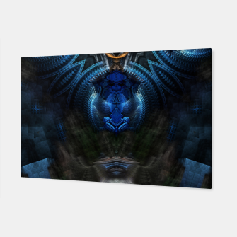 Thumbnail image of The Vault Canvas, Live Heroes