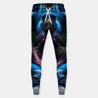 Thumbnail image of HTL Mech Sweatpants, Live Heroes