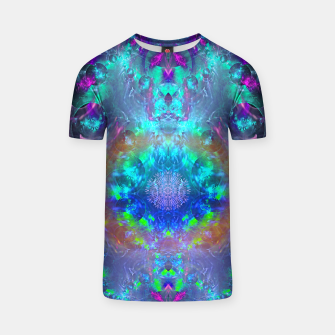 Thumbnail image of Extraterrestrial Palace 3 T-shirt, Live Heroes