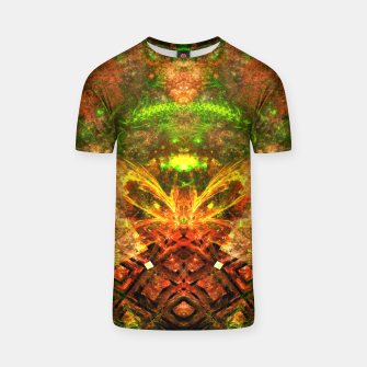 Thumbnail image of Extraterrestrial Palace 4 T-shirt, Live Heroes