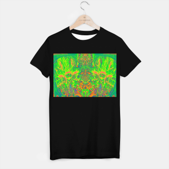 Thumbnail image of Extraterrestrial Palace 7 (Ultraviolet) T-shirt regular, Live Heroes