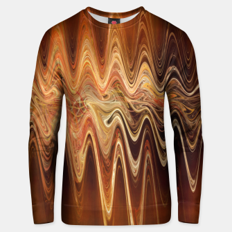 Thumbnail image of Earth Frequency |  Unisex sweater, Live Heroes