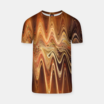 Thumbnail image of Earth Frequency |  T-shirt, Live Heroes