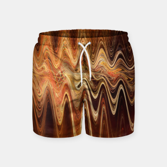 Thumbnail image of Earth Frequency |  Swim Shorts, Live Heroes