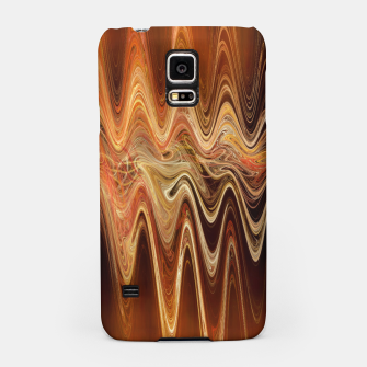 Thumbnail image of Earth Frequency |  Samsung Case, Live Heroes