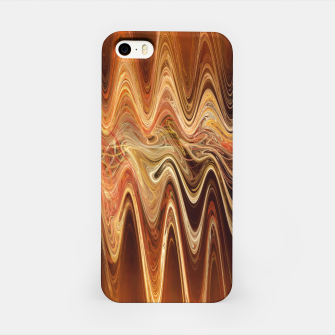 Thumbnail image of Earth Frequency |  iPhone Case, Live Heroes