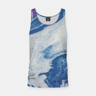 Thumbnail image of Solo Jazz Tank Top, Live Heroes