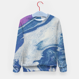 Thumbnail image of Solo Jazz Kid's sweater, Live Heroes