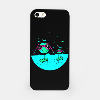 Best Friends iPhone Case obraz miniatury