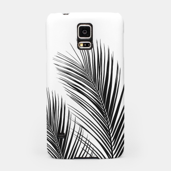 Thumbnail image of Tropical Palm Leaves #1 #botanical #decor #art Handyhülle für Samsung, Live Heroes
