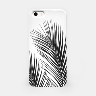 Thumbnail image of Tropical Palm Leaves #1 #botanical #decor #art iPhone-Hülle, Live Heroes