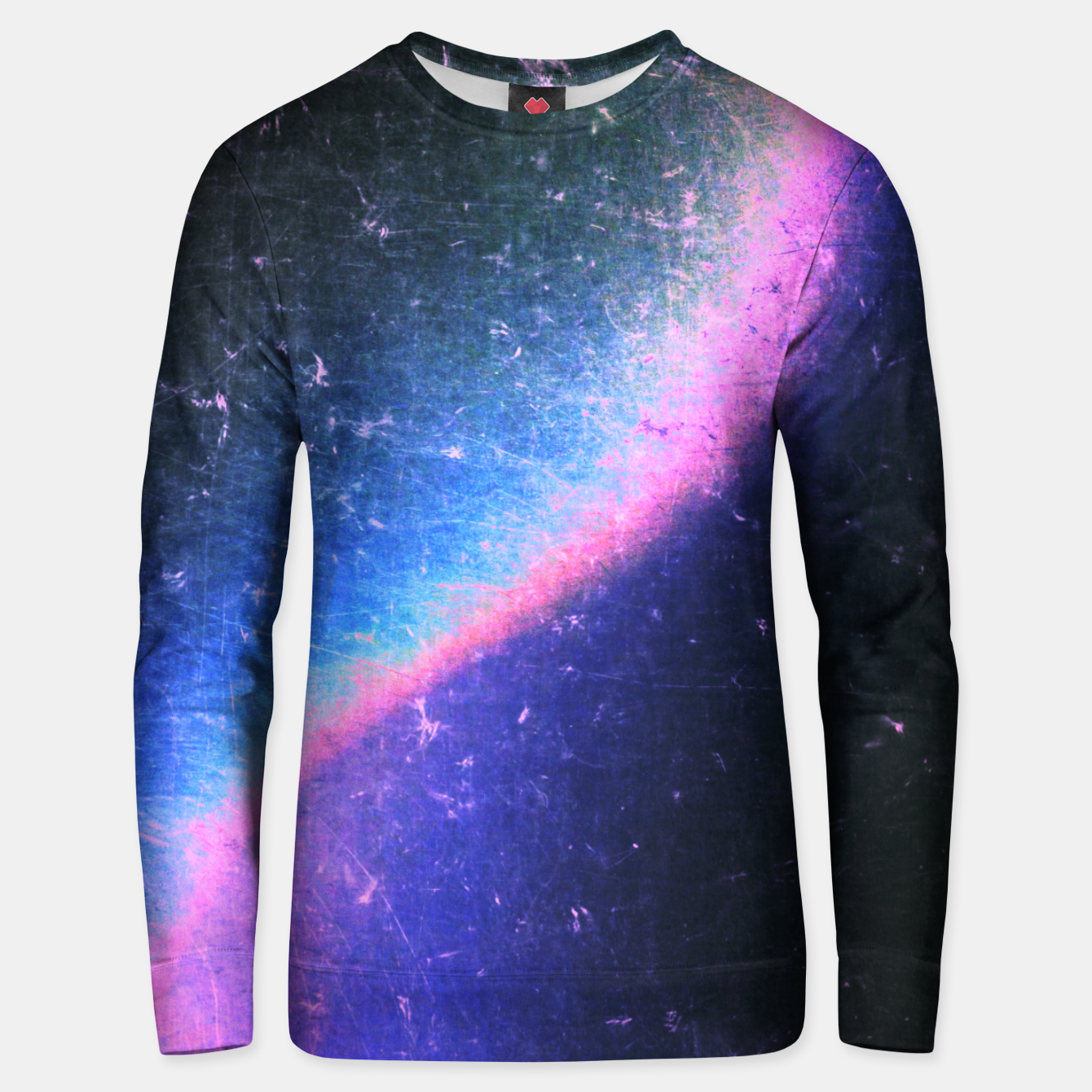 Image of Electric Attraction Unisex sweater - Live Heroes