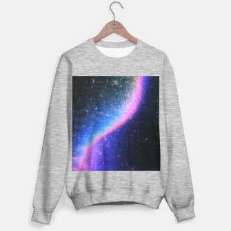 Thumbnail image of Electric Attraction Sweater regular, Live Heroes