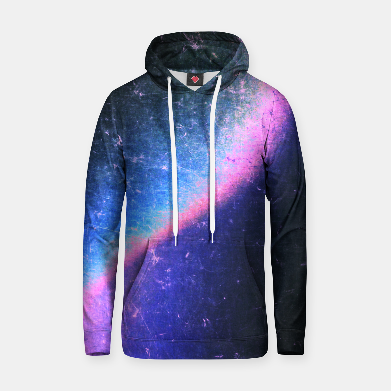 Image of Electric Attraction Hoodie - Live Heroes