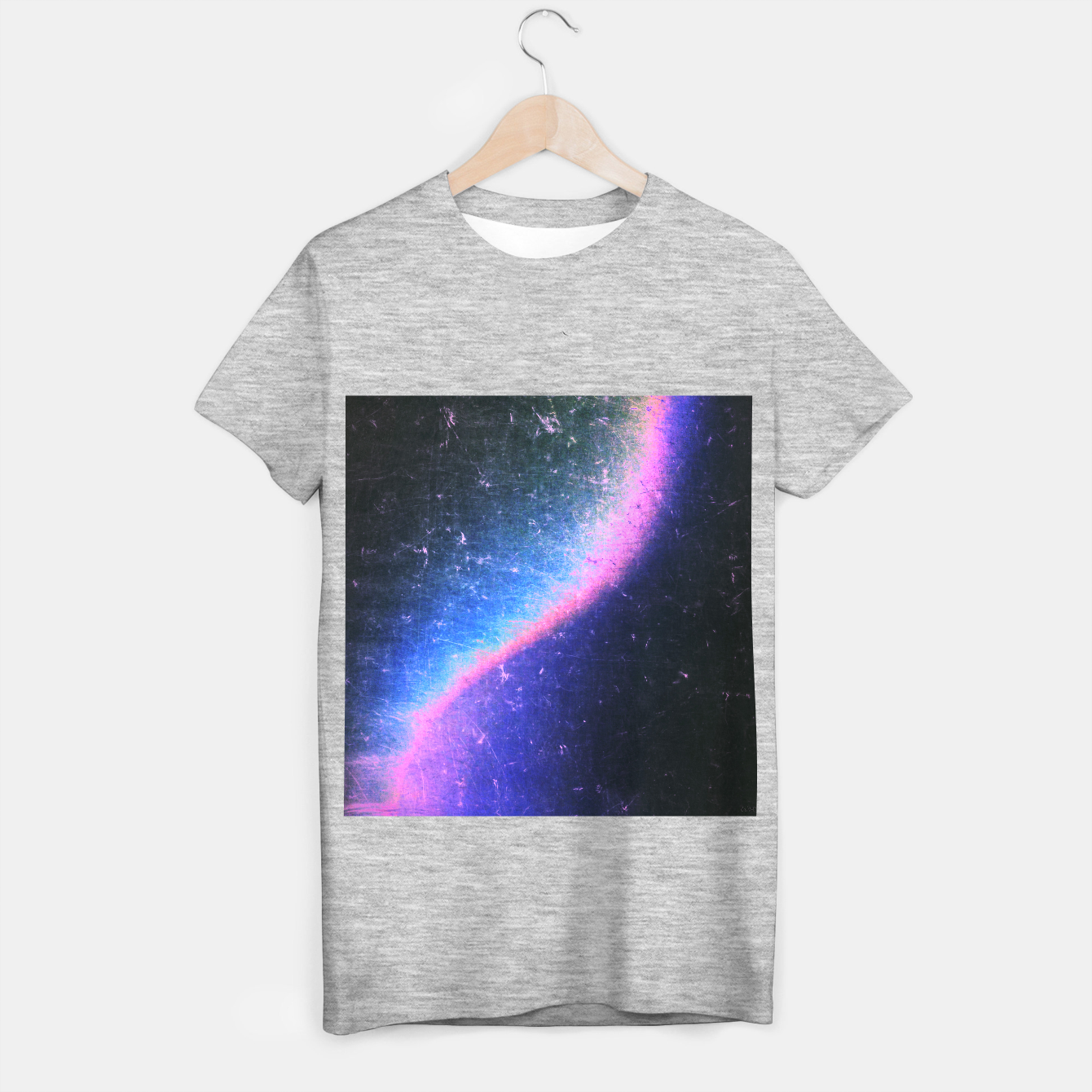 Image of Electric Attraction T-shirt regular - Live Heroes