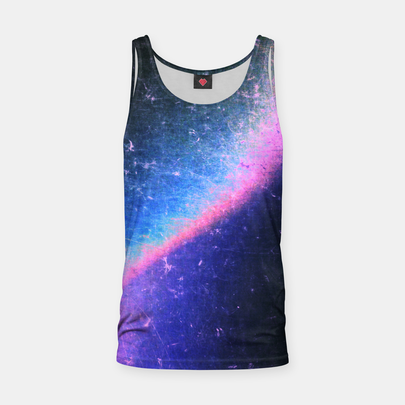 Image of Electric Attraction Tank Top - Live Heroes