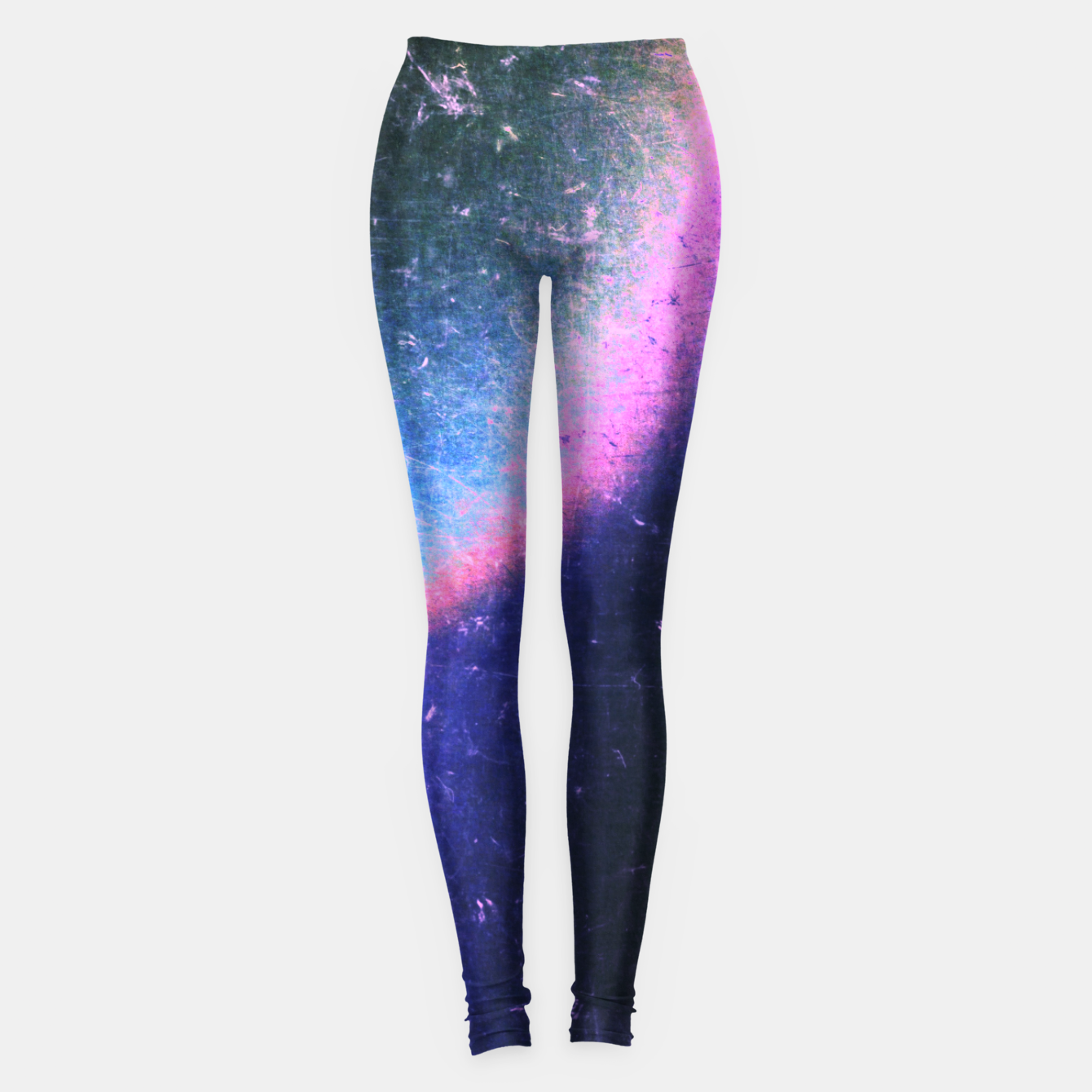 Image of Electric Attraction Leggings - Live Heroes