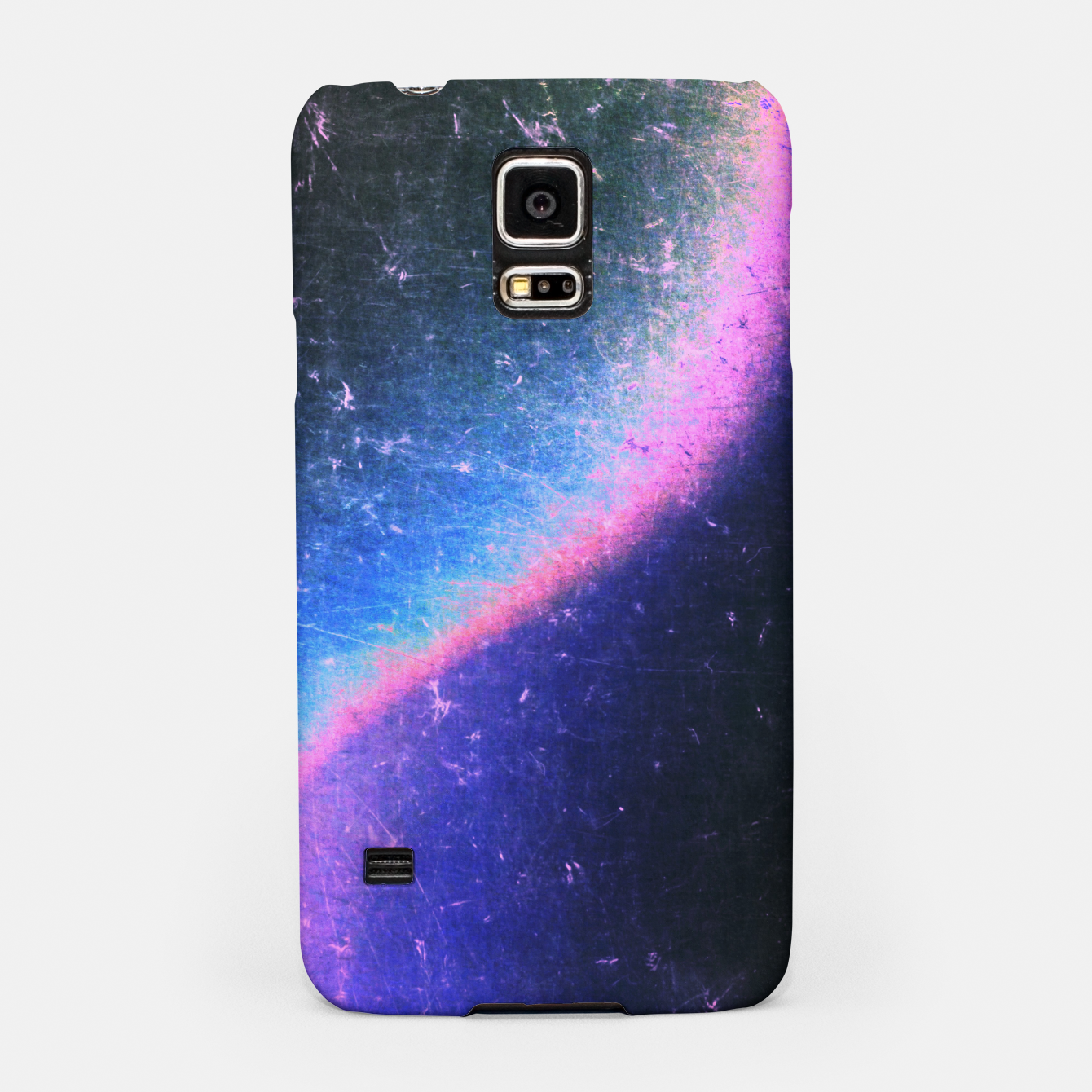 Image of Electric Attraction Samsung Case - Live Heroes