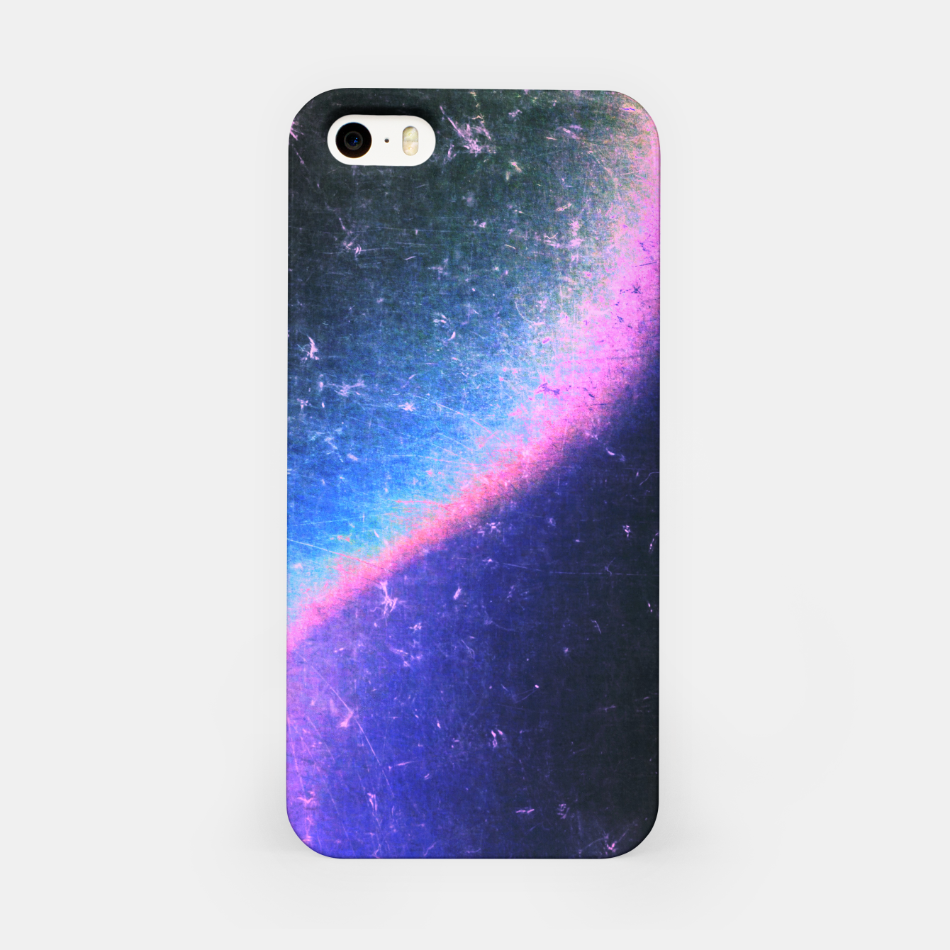 Image of Electric Attraction iPhone Case - Live Heroes