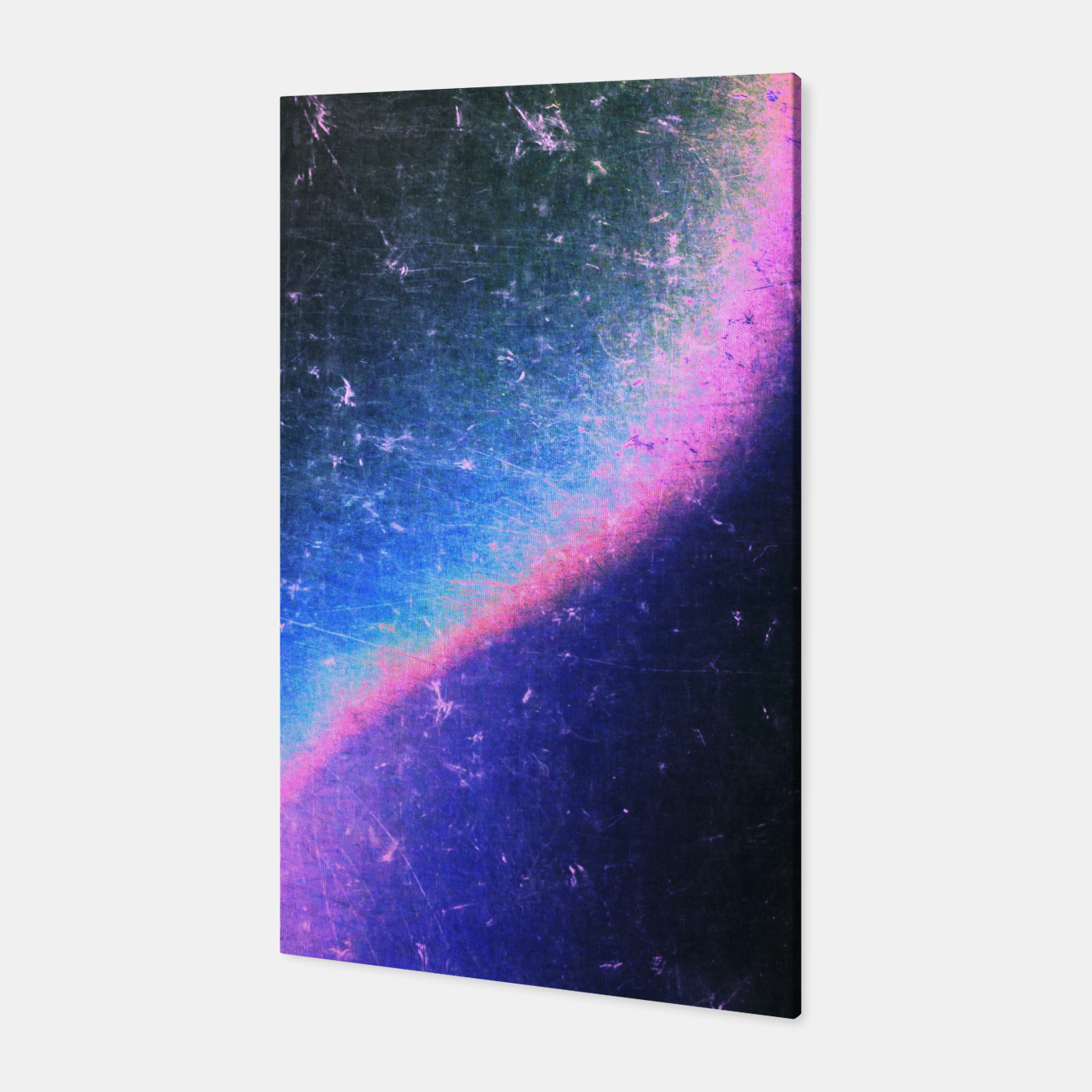 Image of Electric Attraction Canvas - Live Heroes