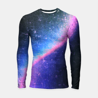 Thumbnail image of Electric Attraction Longsleeve rashguard , Live Heroes