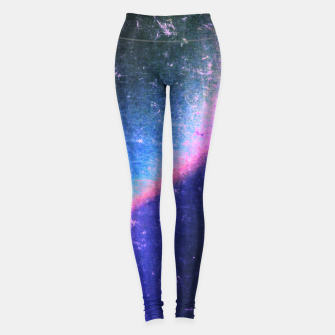 Miniatur Electric Attraction Leggings, Live Heroes