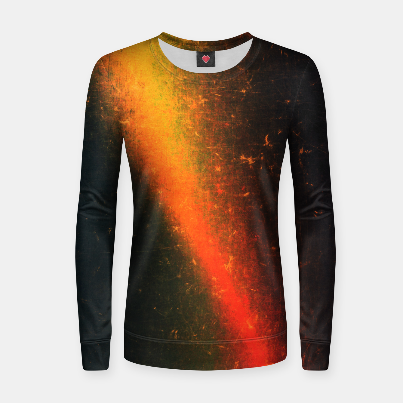 Image of SPRKS 855 Women sweater - Live Heroes