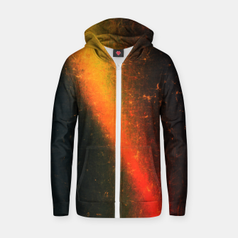 Thumbnail image of SPRKS 855 Zip up hoodie, Live Heroes