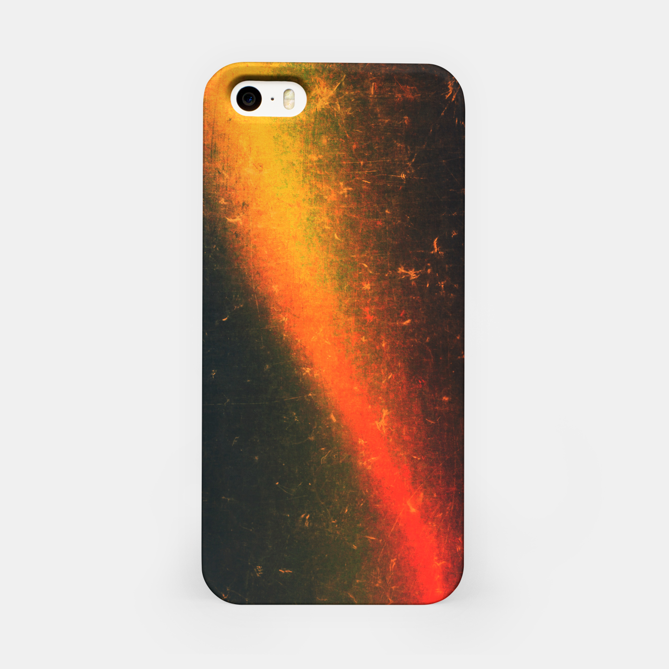 Image of SPRKS 855 iPhone Case - Live Heroes